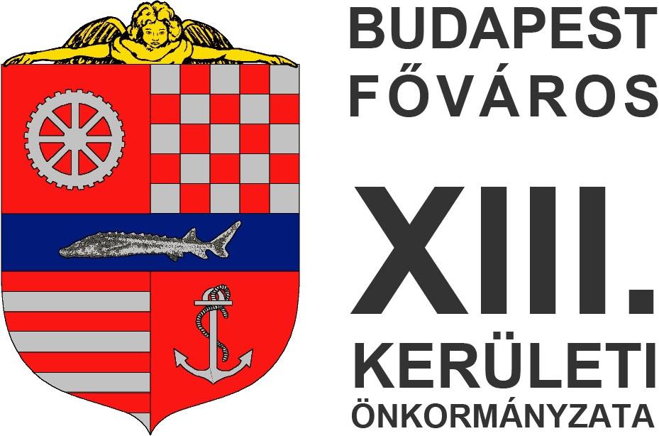 Partnerünk Budapest Főváros XIII. kerületi Önkormányzata