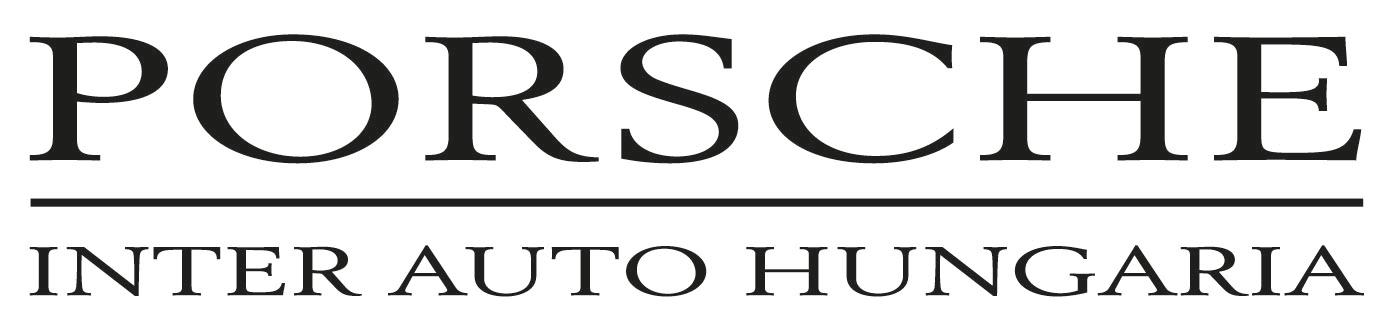 Partnerünk a Porsche Inter Auto Hungaria